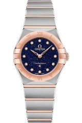 Omega Constellation Manhattan 131.20.25.60.53.002