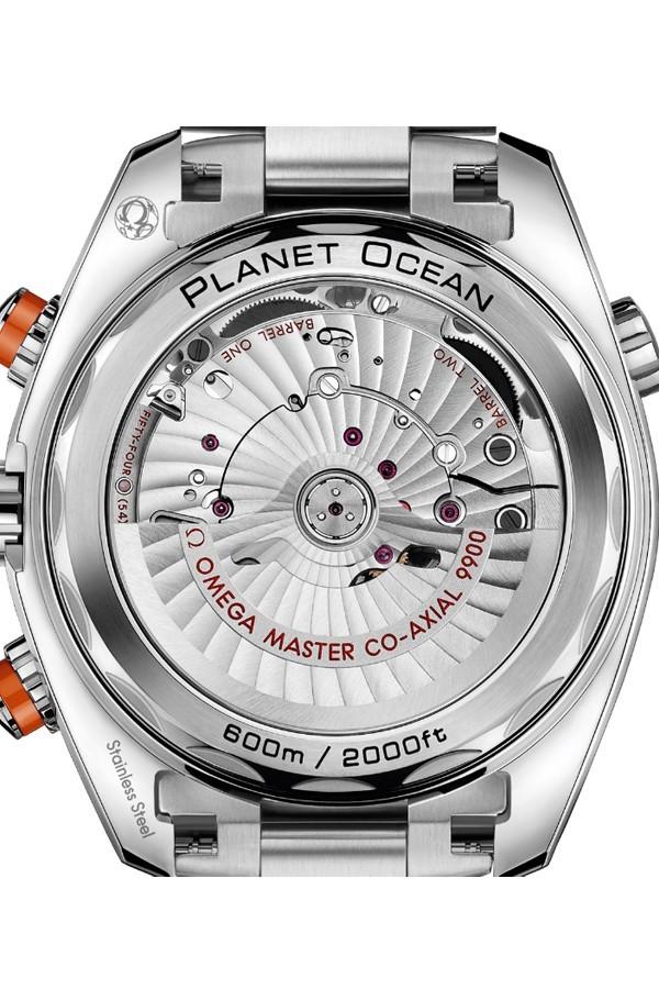 Omega Seamaster Planet Ocean 600M 215.30.46.51.99.001