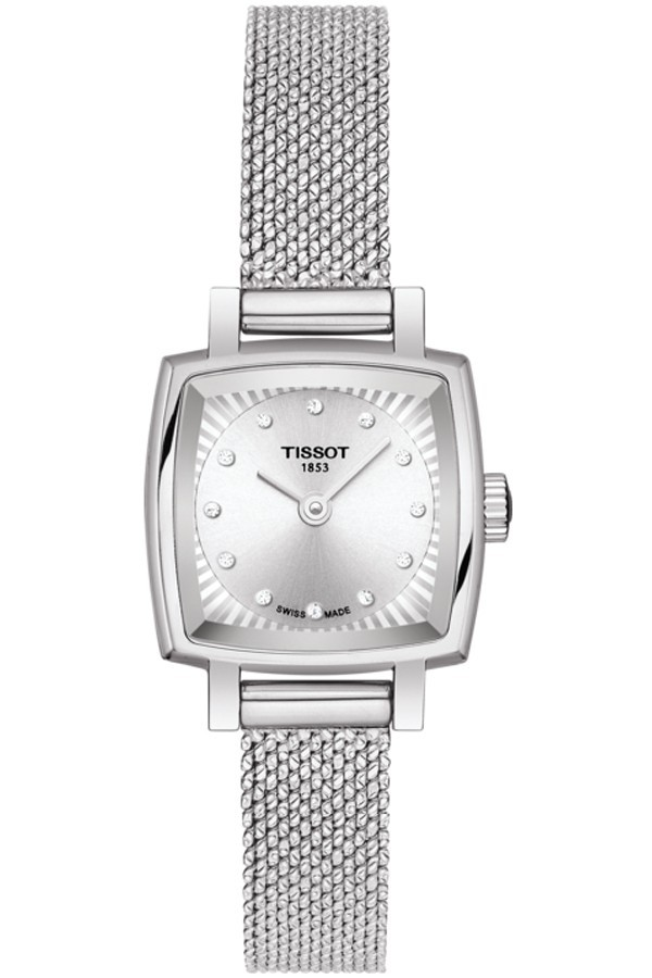 Tissot Lovely Square T058.109.11.036.00