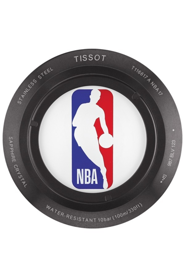 Tissot XL Chrono NBA T116.617.36.051.08