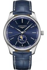 Longines Master Collection Moonphase L2.919.4.92.0