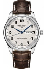 Longines Master Collection L2.920.4.78.3