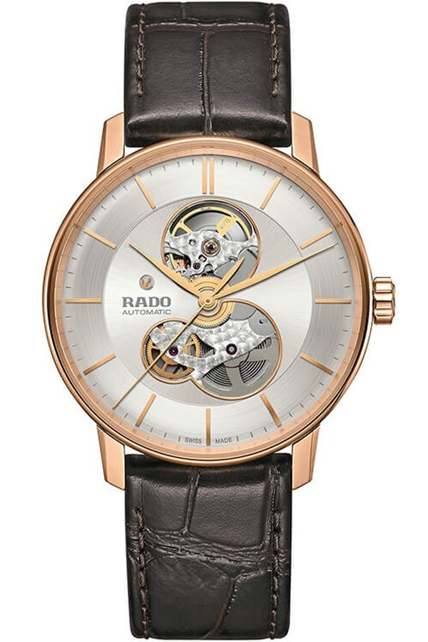 Rado Coupole Open Heart R22895025