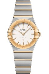 Omega Constellation 131.20.25.60.02.002