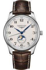 Longines Master Collection Moonphase L2.919.4.78.3