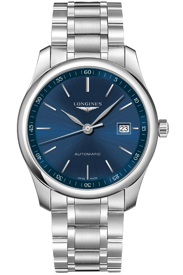 Longines Master Collection L2.793.4.92.6