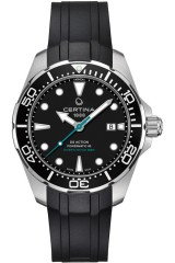 Certina DS Action Diver Powermatic 80 C032.407.17.051.60