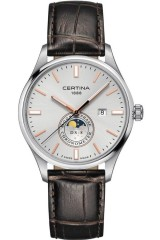 Certina DS-8 Moonphase C033.457.16.031.00