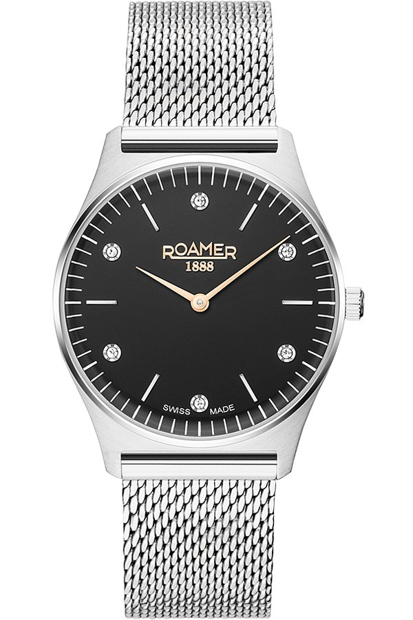 Roamer Elements 650815 41 60 90