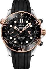 Omega Seamaster Diver 300M 210.22.44.51.01.001