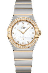 Omega Constellation Manhattan 131.25.28.60.55.002