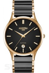 Roamer Sapphire C-Line 657833 49 55 60