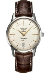 Longines Heritage Flagship 1957 L4.795.4.78.2