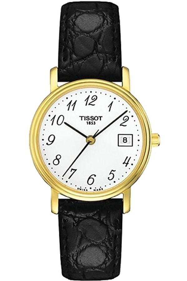 Tissot Desire T52.5.121.12