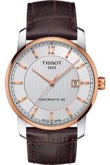 Tissot Titanium Powermatic 80 T087.407.56.037.00
