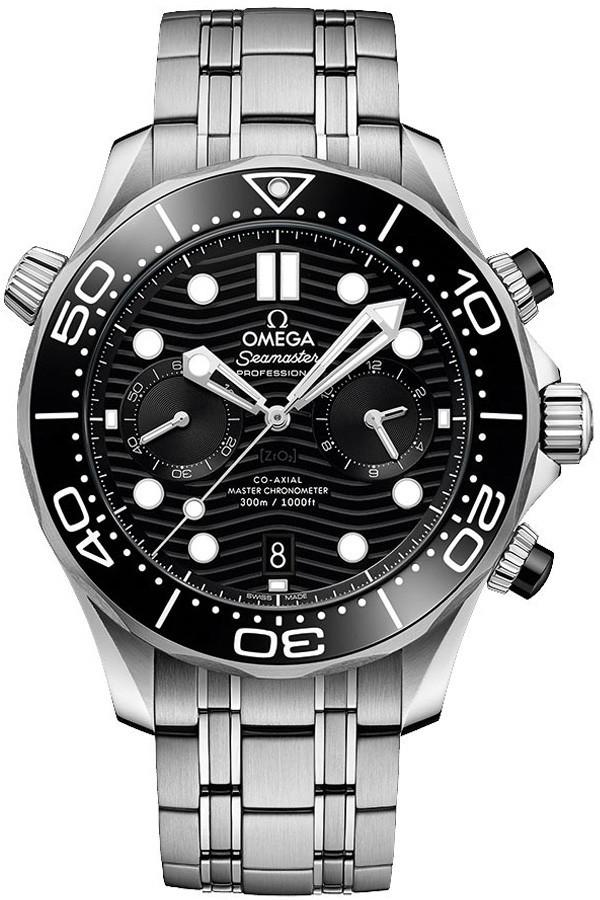 Omega Seamaster Diver 300M 210.30.44.51.01.001
