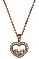 Chopard Happy Diamonds Icons Heart 79A611-5201