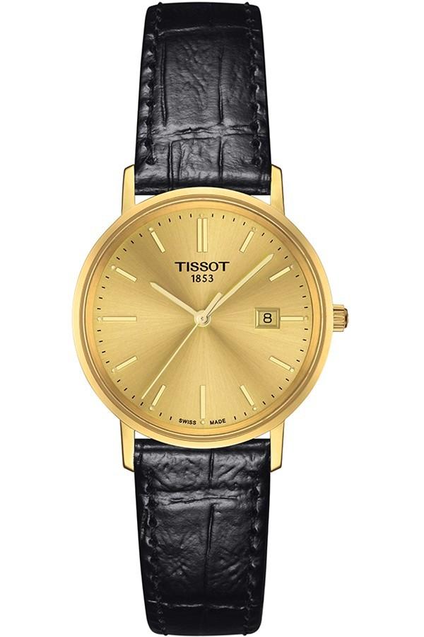 Tissot T-Gold Goldrun T922.210.16.021.00