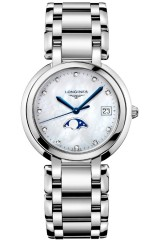 Longines PrimaLuna Moonphase L8.116.4.87.6