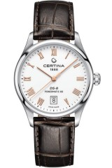 Certina DS-8 Powermatic 80 C033.407.16.013.00