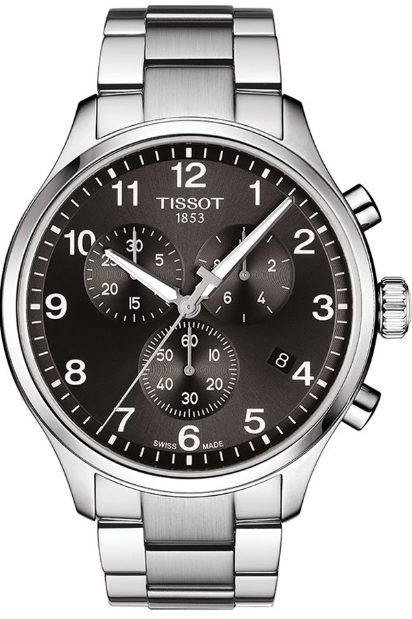 Tissot XL Chrono T116.617.11.057.01