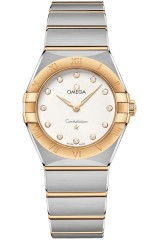 Omega Constellation Manhattan 131.20.28.60.52.002