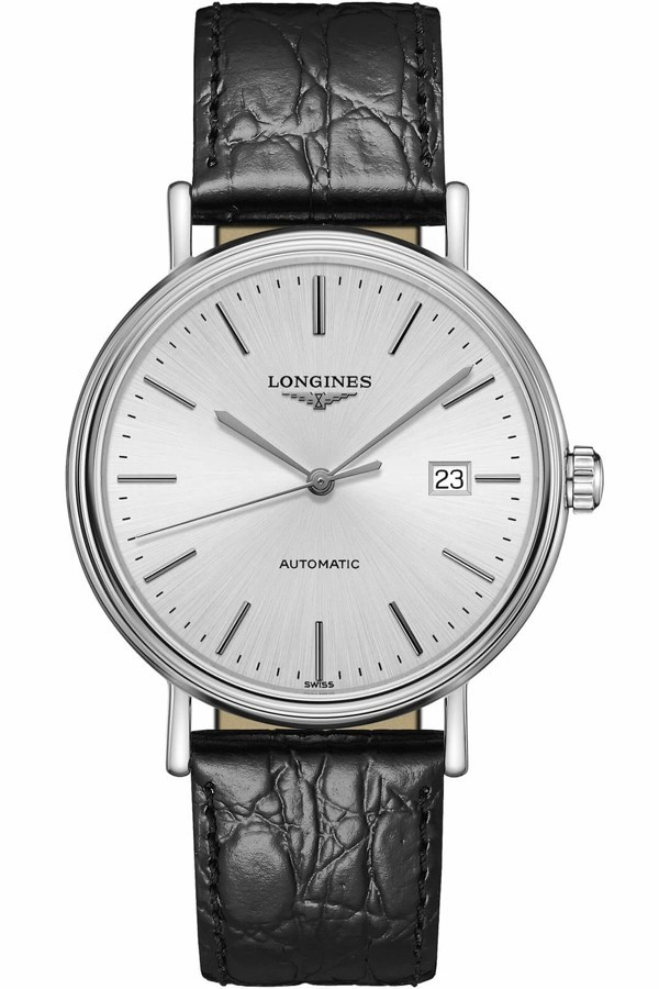 Longines Presence L4.922.4.72.2