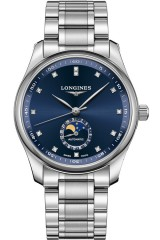 Longines Master Collection Moonphase L2.909.4.97.6