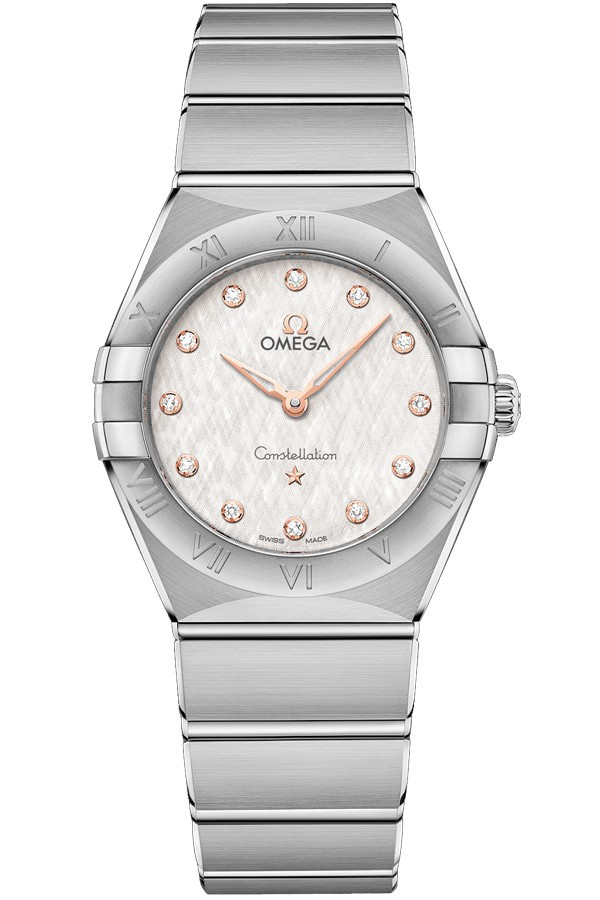 Omega Constellation Manhattan 131.10.28.60.52.001