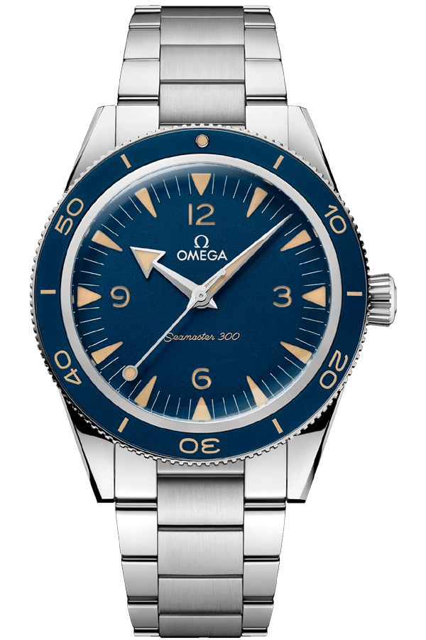 Omega Seamaster 300 234.30.41.21.03.001