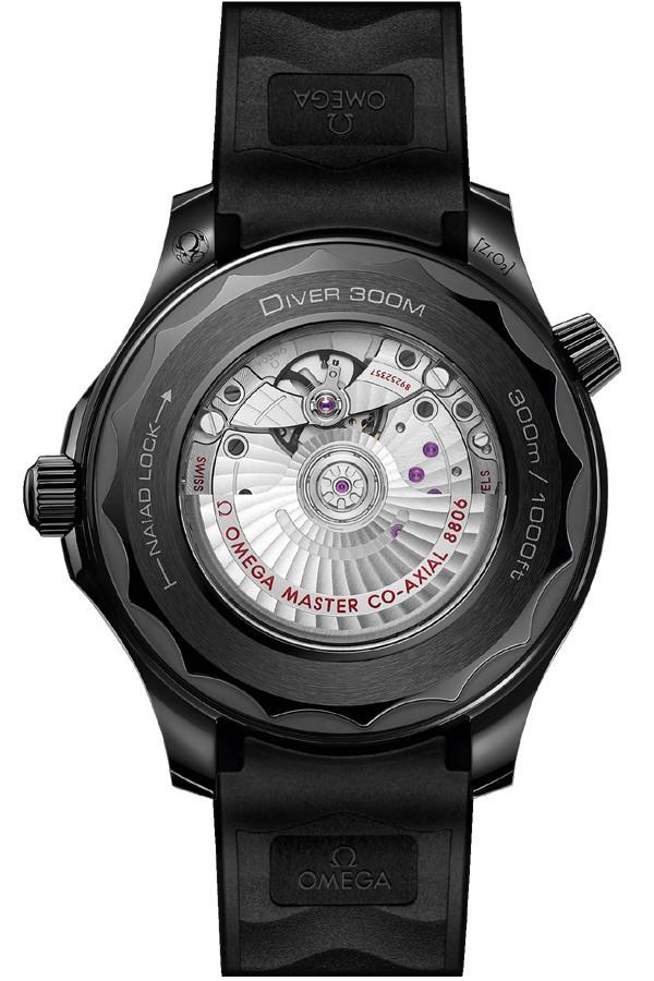 Omega Seamaster Diver 300M Professional 210.92.44.20.01.003