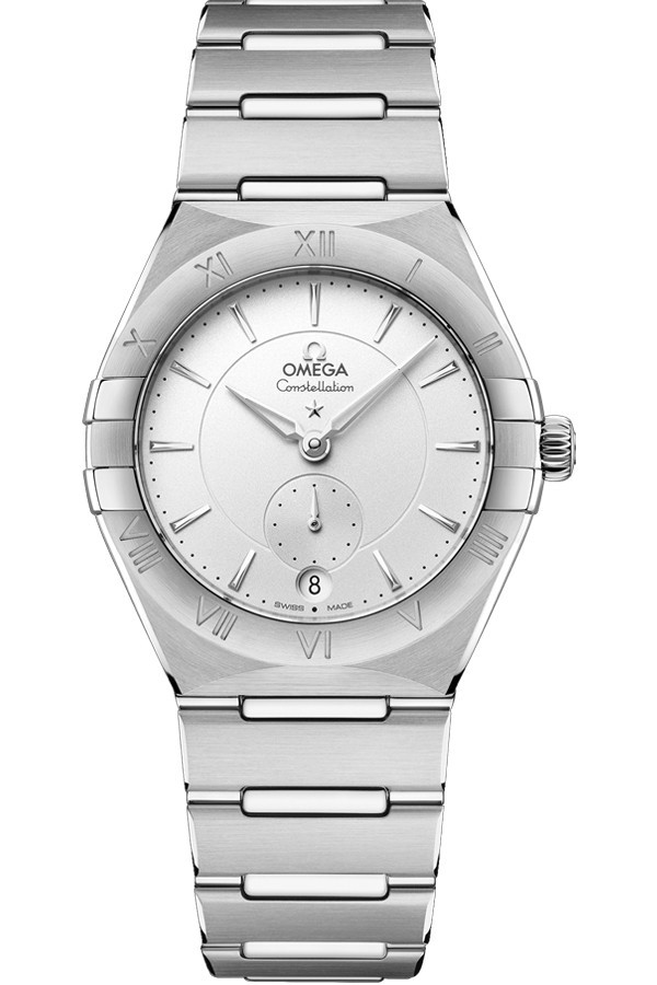 Omega Constellation Small Seconds 131.10.34.20.02.001