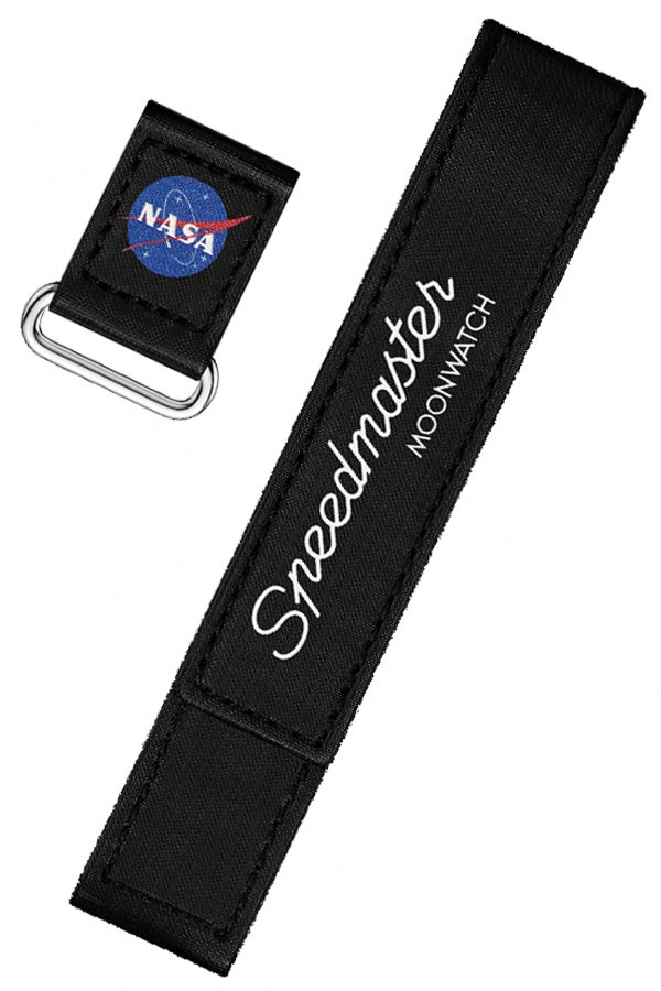 Omega Speedmaster Moonwatch pasek 032cwz016042w