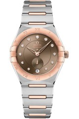 Omega Constellation Small Seconds 131.20.34.20.63.001