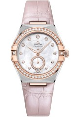 Omega Constellation Small Seconds 131.28.34.20.55.001