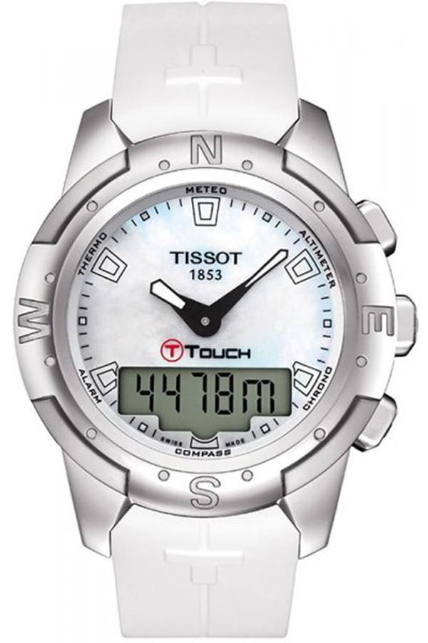 Tissot T-Touch II T047.220.47.111.00