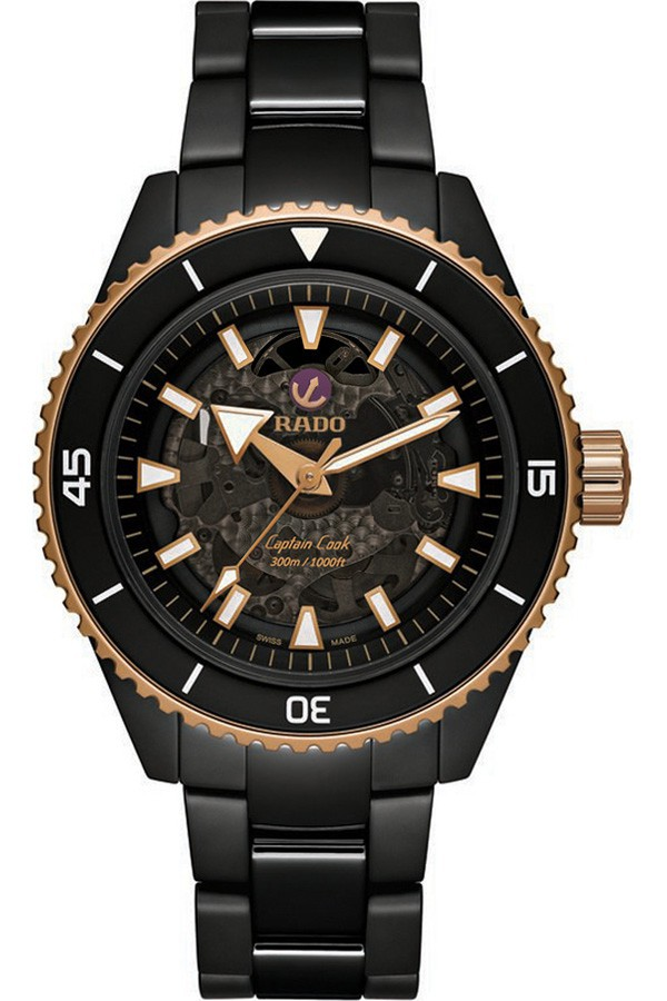 Rado Captain Cook R32127162