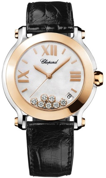 Chopard Happy Sport 278492-9004