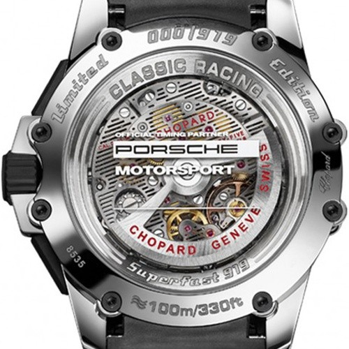Chopard Porsche 919 Limited Edition 168535-3002