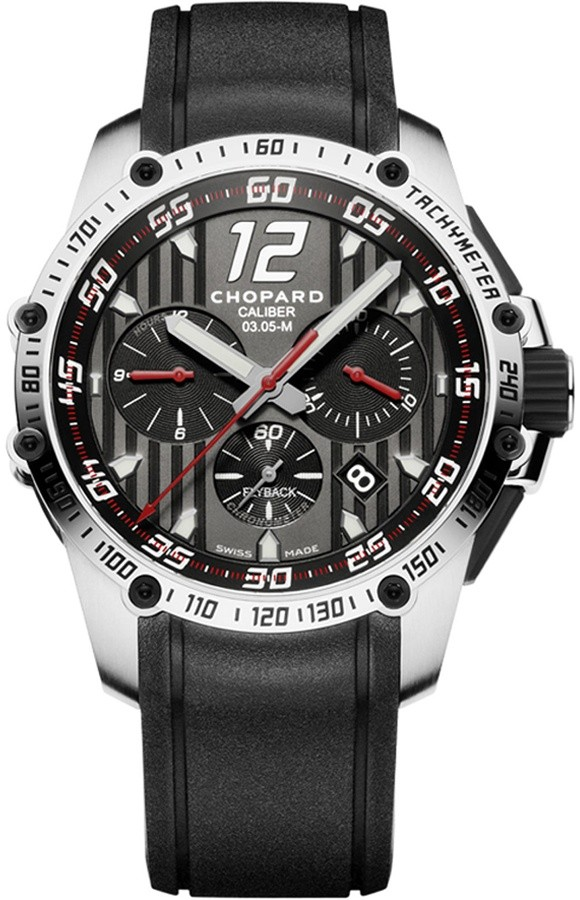 Chopard Classic Racing Superfast 168535-3001