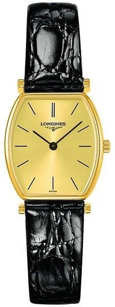 Longines La Grande Classique L4.205.2.32.2