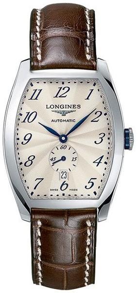 Longines Evidenza L2.642.4.73.4