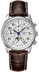 Longines Master Collection L2.673.4.78.5