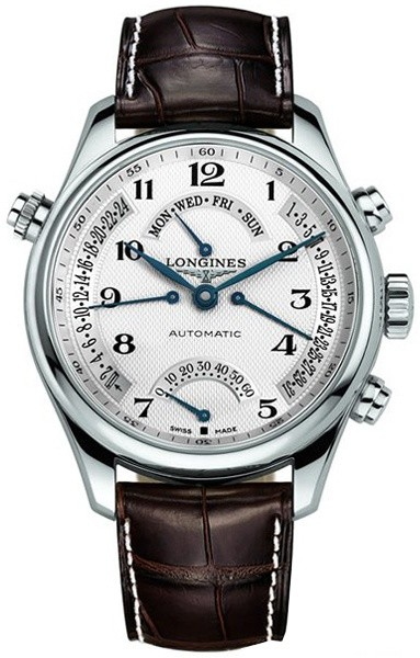 Longines Master Collection L2.717.4.78.5
