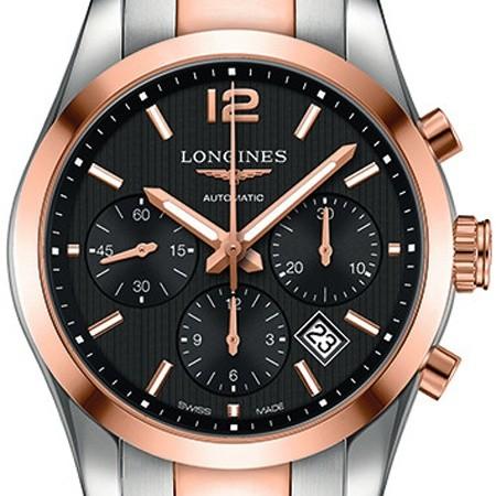 Longines Conquest L2.786.5.56.7