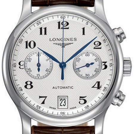 Longines Master Collection L2.669.4.78.5