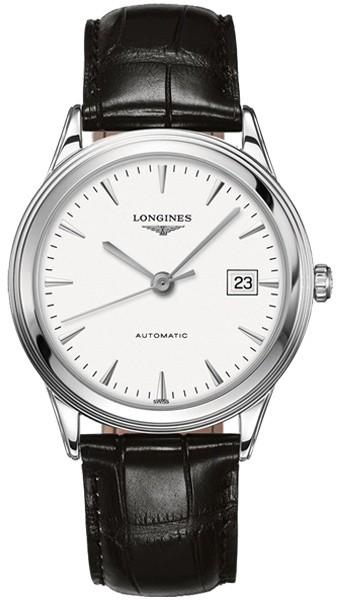 Longines Flagship L4.874.4.12.2