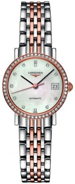 Longines Elegant Collection L4.309.5.88.7