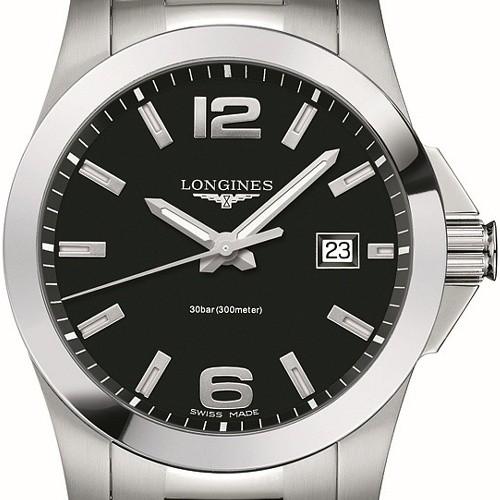 Longines Conquest L3.659.4.58.6
