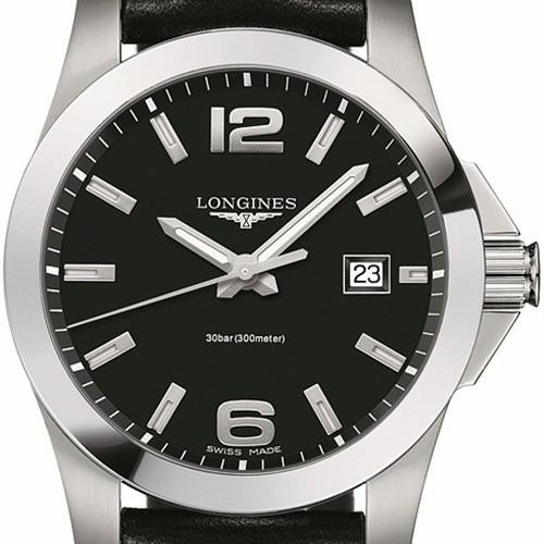 Longines Conquest L3.659.4.58.3